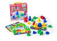 Игрушки для детей до 3 лет — купить на Яндекс.Маркете