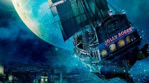 Image result for CAPTAIN HOOK'S HOME WORLD