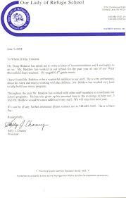 sample teacher recommendation letter sample letter lucy sample teacher recommendation letter