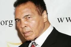 Muhammad Ali - Mirror
