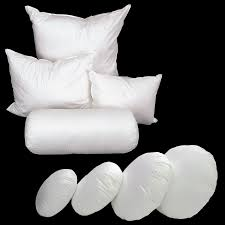 R-TEX <b>High Quality Polyester</b> Cluster Pillow Inserts | Rowley