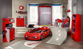interior stunning ideas of cute room decorations marvellous red car shape bed frames and fuel bedroommarvellous leather office chair decorative stylish chairs