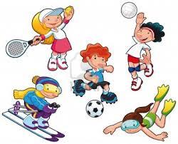 Resultado de imagen de lesiones deporte niños