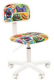 Купить детское <b>кресло Chairman Kids 101</b> за 3590 руб. в ...