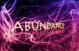 「Abundance」的圖片搜尋結果
