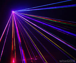 a lighting technician may create laser light shows a lighting