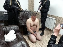 """Террористы Славянска оправдывают захват жилья боевиками: """"На военные нужды"""" - Цензор.НЕТ 5633"""