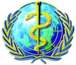 Image result for WORLD HEALTH ORGANIZATION LOGO