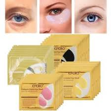 <b>EFERO</b> 7Pair=14pc Collagen Eye Mask <b>Anti Aging</b> Eye Patches ...