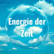 Energie der Zeit / Podcast mit Birgit Golms