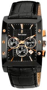 <b>WATCH</b>.UA™ - Мужские <b>часы Pierre Lannier 295C433</b> цена 5231 ...