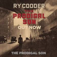 "<b>Ry Cooder</b> - ""The <b>Prodigal</b> Son"" is OUT NOW on Apple Music..."