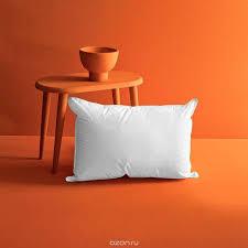 Подушка Karna Royal, 3184, Белый, 50 Х 70 См, Все Для Дома ...