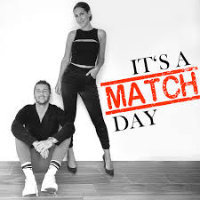 It´s a Matchday