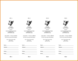 party ticket template sample service resume party ticket template party ticket templates welcome party organizers make raffle ticket template for