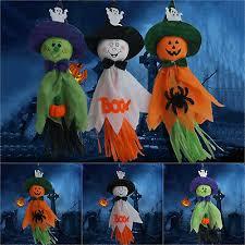 <b>Halloween decor Skull</b> Hanging Ornaments Bar <b>Scene</b> Layout Props ...