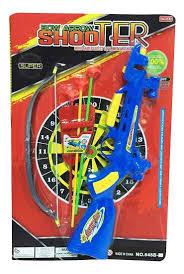 Купить <b>лук игрушечный Junfa</b> Toys Shooter - <b>Арбалет</b> и <b>Лук</b> с ...