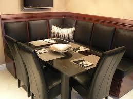 kitchen nook bench seating plans white wood
