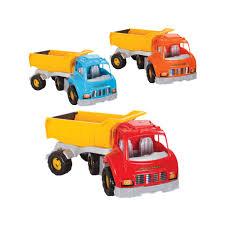 <b>Pilsan</b> машинка <b>Грузовик Moving Truck</b> купить в интернет ...