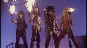<b>Mötley Crüe</b> - Looks That Kill (Official Music Video) - YouTube
