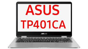 <b>Ноутбук ASUS TP401CA</b> (EC083T, EC104T, <b>EC131T</b>) - YouTube