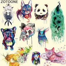 Detail Feedback Questions about <b>ZOTOONE</b> Sticker Patches ...