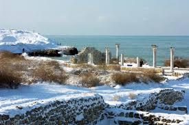 Зимний отдых в Крыму, зимние туры в Крым
