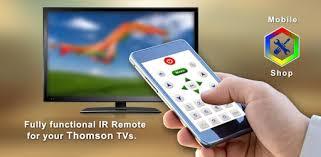 Дистанционное телевидение для <b>Thomson</b>