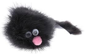 """<b>Игрушка для кошек GoSi</b> """"Зверек из норки"""", 5 см — купить в ..."""
