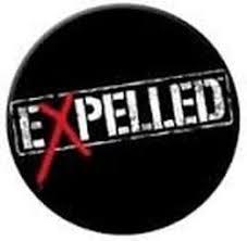 「Expulsion」の画像検索結果