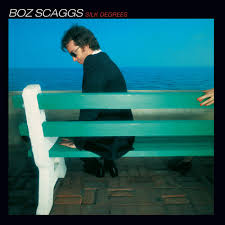 Graded on a Curve: <b>Boz Scaggs</b>, <b>Silk</b> Degrees - The Vinyl District