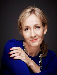 j k rowling by the book the new york times