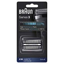 Braun <b>21B Shaver Replacement</b> Part: Amazon.in: Beauty