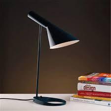 2019 <b>Replica Louis Modern AJ</b> Desk Lamp Led Iron Table Lamps ...
