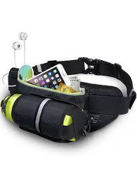Спортивная <b>сумка</b> пояс со скрытым карманом для <b>бутылки</b> ...