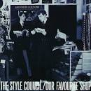 Walls Come Tumbling Down! by The Style Council
