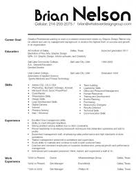 resume in word  seangarrette coresume
