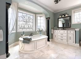 ideas bathroom tile color cream neutral:  freshome color bathroom