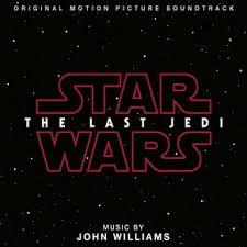 """<b>Саундтрек</b> к фильму """"Звездные войны: Последние джедаи"""""""