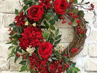 100+ Best <b>Wreaths</b> & <b>Garland</b> images in 2020 | <b>wreaths</b>, <b>christmas</b> ...