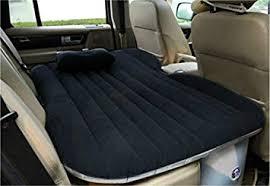 Heavy Duty Car Travel Inflatable Mattress Car ... - Amazon.com