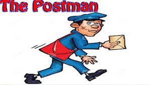 the postman essay in english     hania naz grammarthe best cover postman