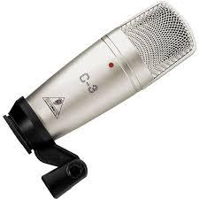 <b>Микрофон Behringer C</b>-<b>3</b> купить в интернет-магазине Фотосклад ...