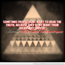 Illuminati Quotes. QuotesGram via Relatably.com