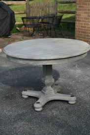 Grey Dining Room Table Sets Light Gray Wood Dining Table Sneakergreet Com Distressed Iranews
