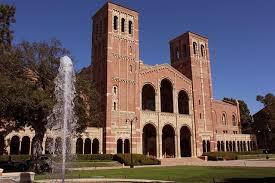「UCLA」の画像検索結果