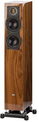 <b>Напольная акустика Elac FS</b> 407 walnut oiled - 1 отзыв о товаре ...