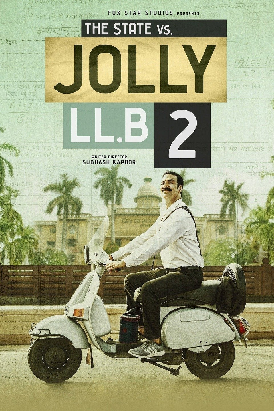 Download Jolly LLB 2 (2017) Hindi Full Movie 480p | 720p