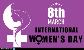 Resultado de imagen de women's day