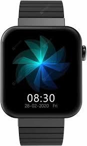 <b>Gocomma Mi5 Smart Watch</b> A$35 / US$24 Delivered @ GearBest ...